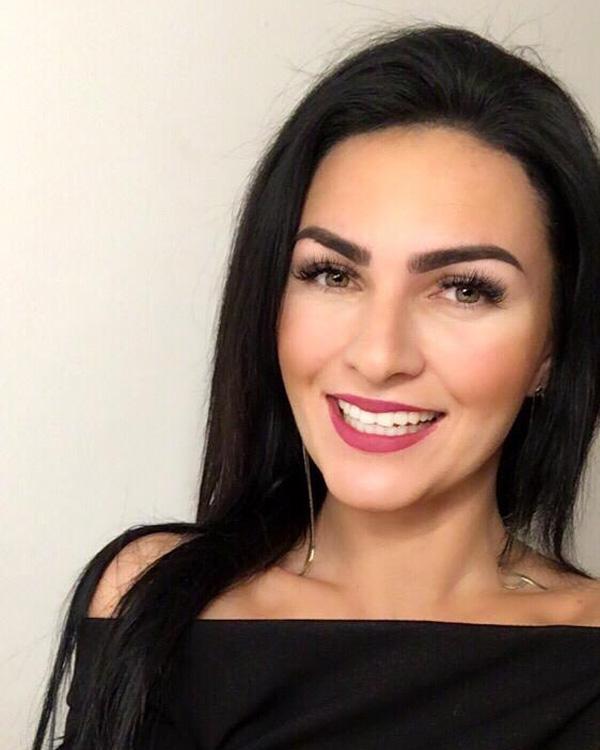 Karina Cornea